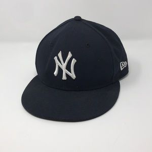 New Era Yankees Fitted hat 🧢